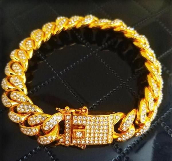 18,5cm altın