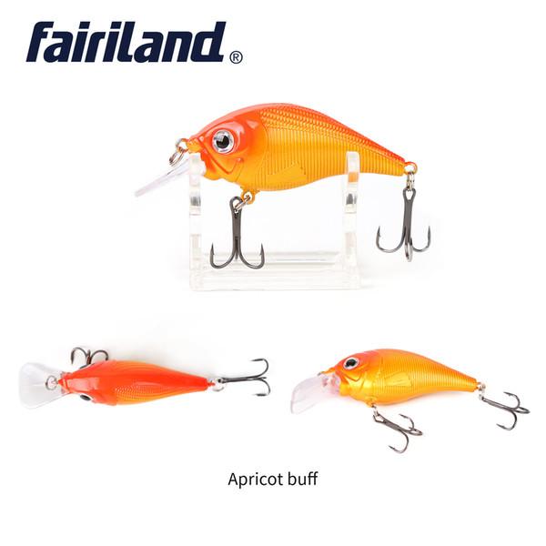 Apricot buff