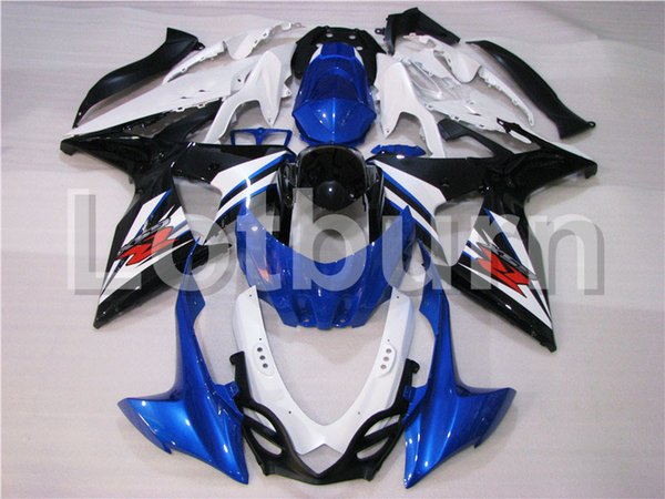 Moto Motorcycle Fairing Kit Fit For Suzuki GSXR GSX-R 1000 GSXR1000 GSX-R1000 2009 - 2016 09 - 16 K9 ABS Plastic Fairings A349