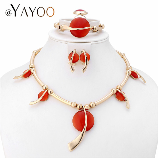 Ladies Fashion Jewellery Sets Sets Costume Jewellery
