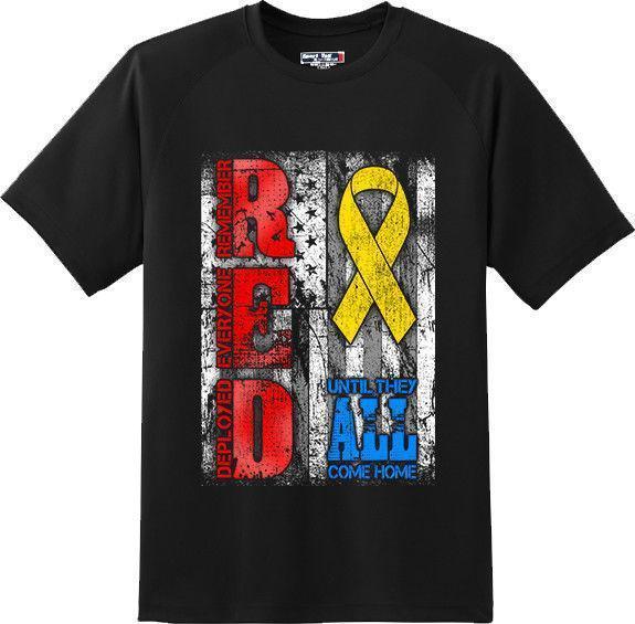 Lembre Todos Implantado Veterano Patriotic America T Shirt Nova T gráfico