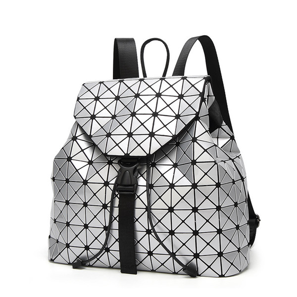 9305 Free Shipping 2018 Hot New Arrival Fashion Women School Bags Hot Punk Style Men Backpack Designer Backpack PU Leather Lady Bags