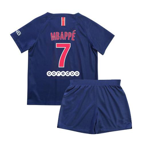Outerstuff World Cup Soccer Boys Neymar Name and Number Short Sleeve Tee