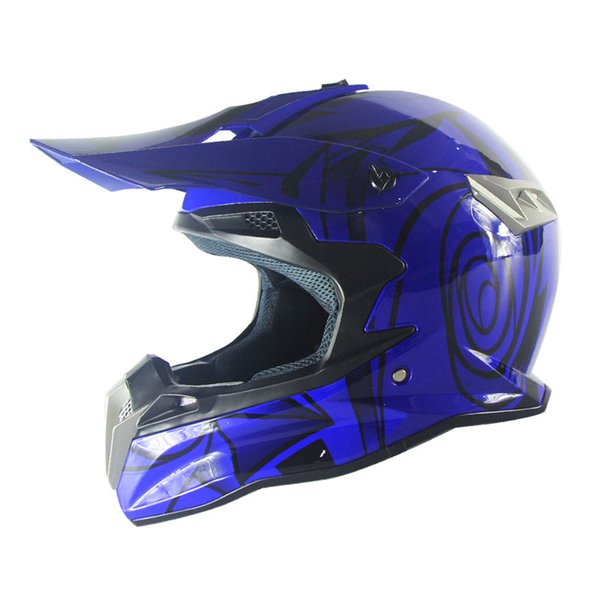Men racing off-road helmets/motorcycle full-face helmets Cycling Protective Gear Cycling Helmets Outdoors sport helmets windpoof 3 colors