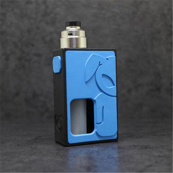 Blue Mod+SS RDA