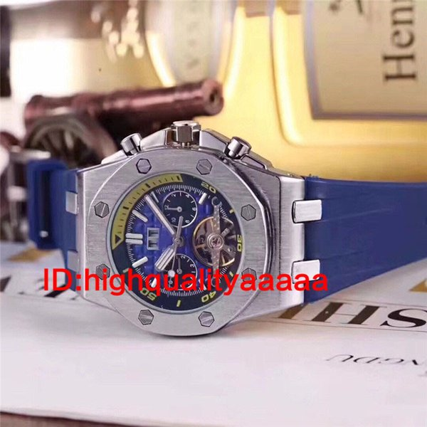 Free delivery 2017 New designer flywheel Fashion big bang men's rubber Automatic machinery watch Racing watch Wristwatches Brand 6 models