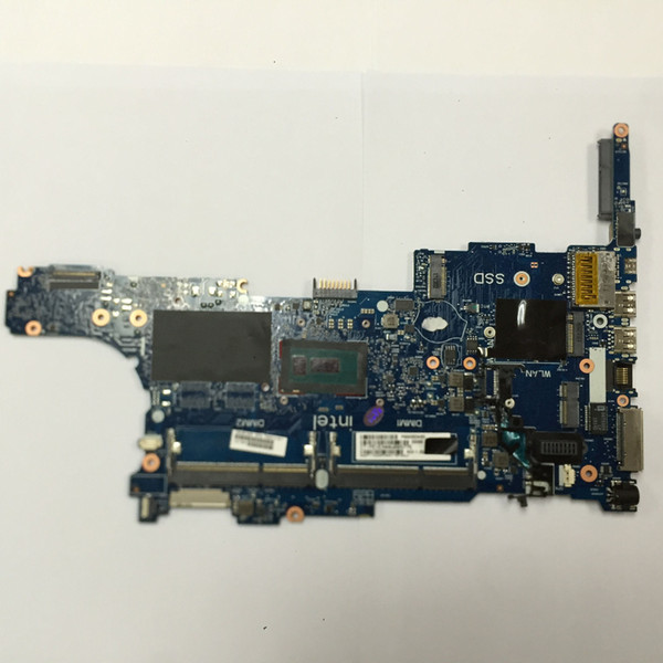 For HP 840 G2 motherboard 799510-001 Inter I5-5200 CPU 100/% tested