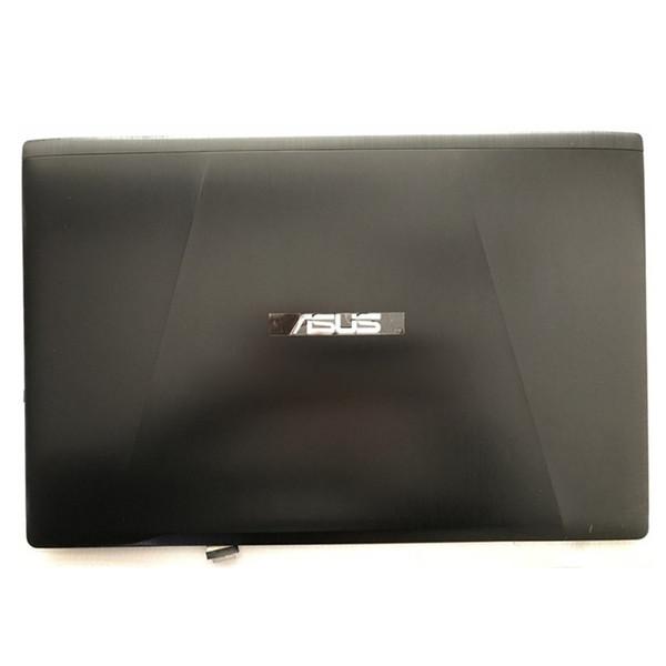 Neuer Laptop LCD-hintere Deckel für ASUS GL553 GL553V GL553VD US-Tastatur mit Hintergrundbeleuchtung Nein Handauflage rückseitige Abdeckung Bottom Base-Shell 13N1-0BA0601