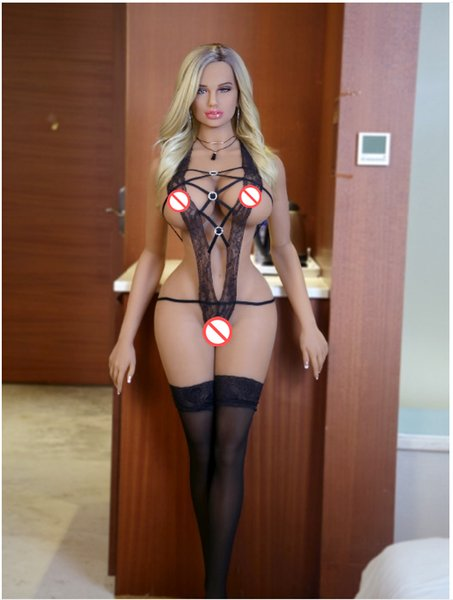 158cm Real Silicone Sex Dolls Robot Japanese Anime Oral Realistic Toys for Men Big Breast Sexy Vagina Adult Life Full Love Doll