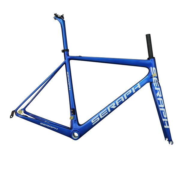 2019 New lightweight carbon frame bicycle Frame,T1000 Bicycle road Frame FM686 made by tantan factory with new EPS Technology