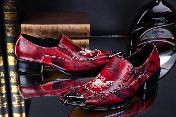 wholesaler free shipping factory price hot seller fashion dance men free shipping Cowskin wedding shoe carving men's dress shoe