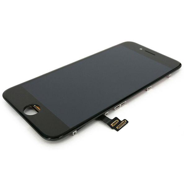 Pantalla LCD frontal de 4,7 pulgadas para iPhone 7 Pantalla LCD Digitalizador Pantalla táctil Reemplazo Asamblea para IPhone7 LCD