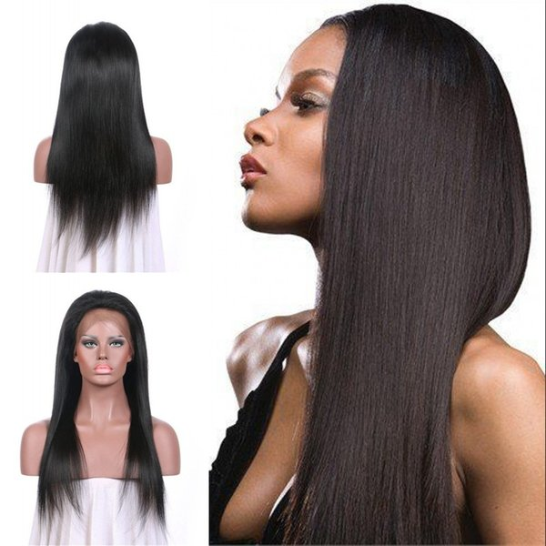 Wholesale Cheap Lace Front Wigs Straight