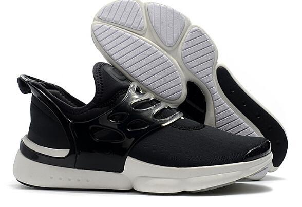 Satın Al 2018 Mens Presto Faze Hipergate Hafif Eğitim Sneakers Iyi