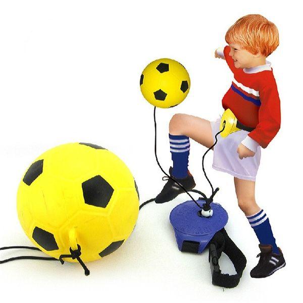 Giocattolo per bambini Indoor Outdoors 2018 Russia Coppa del Mondo Calcio Gift Toys Intelligenza Fitness Calcio Per Kid 13 7yq W