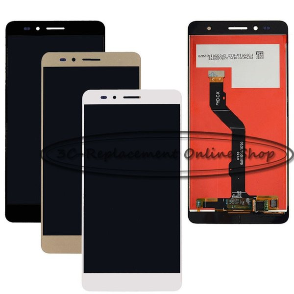 For Huawei Honor 5x KIW-AL10 KIW-L21 KIW-L22 KIW L23 L24 TL00 TL00H CL00 UL00 LCD Display + Touch Screen Digitizer Assembly