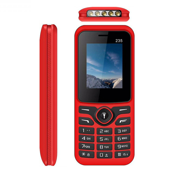 best selling Smart Phone 235 900 1800   850 1900MHz 1.77inch QCIF Screen 8W Camera Bluetooth 2.0 Torch light Dual Sim cell phones