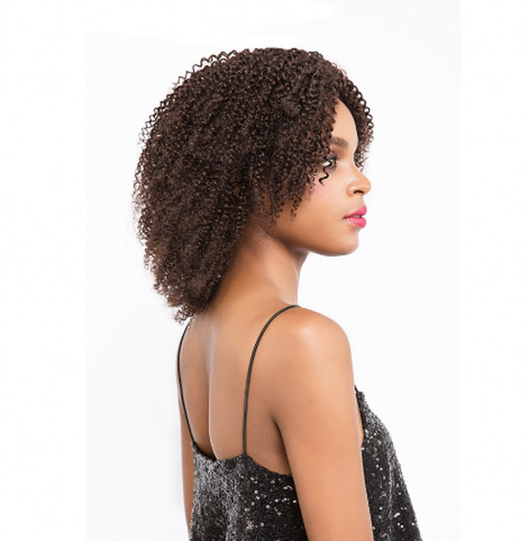 Human Hair Lace Front Wigs Pre Plucked for Black Women High Quality Kinky Curly Brazilian Full Lace Wig 8-26 inch Ping