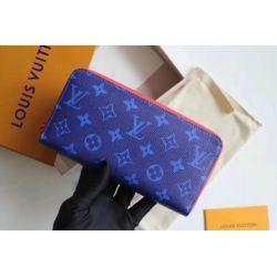 M60019 CANVAS WOMEN MEN ZIPPER WALLET PURSE BAG wallet purse Belt Bags Mini Bags Clutches Exotics