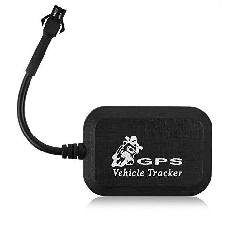 Motorcycle GPRS GSM GPS Tracker mini Locator 4 Bands Real Time Tracking Tracker Device for Car Auto Vehicle Tracker