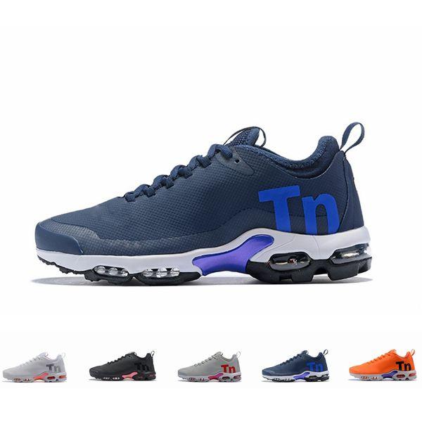 Nike air max tn plus airmax tns Alta Calidad Mercurial Tn Plus 2 Aire Hombres Zapatillas Chaussures maxes Naranja Hombres Zapatos TNs zapatos Deportes Al Aire Libre Entrenadores Zapatillas 5-12