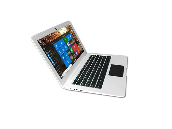 brand new notebook 10.1 inch LED 16:9 HD screen 1366*768 with fast delivery Window 10 Operation system white
