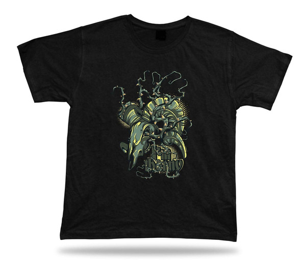 I'm Thorny Horn Skeletal RAM dark tshirt design special birthday present apparel