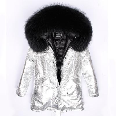 chaqueta de hebra