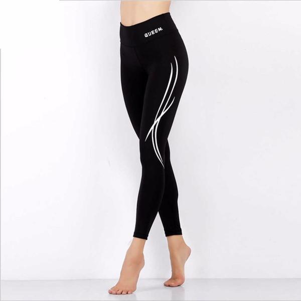 New Brand Womens Thin Wicks Sweat Running Tights High Waist Elastic Yoga Leggings Sexy Gym Fitness Pilates Pants Summer Jogging