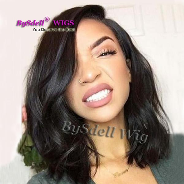 Shoulder Length Hairstyles 2019 Black Female 91