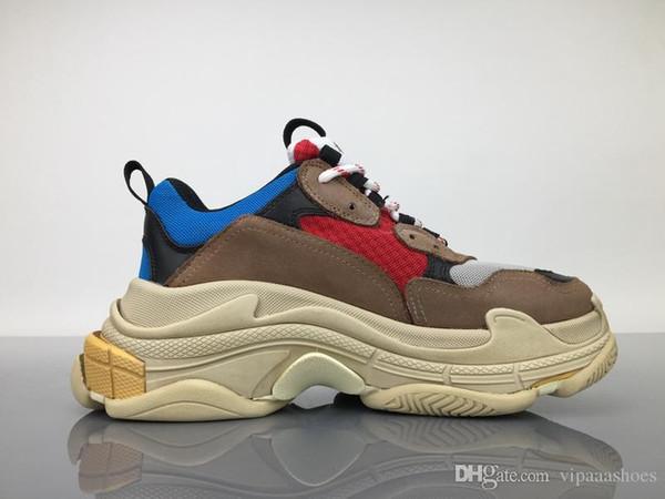 chaussure balenciaga nike