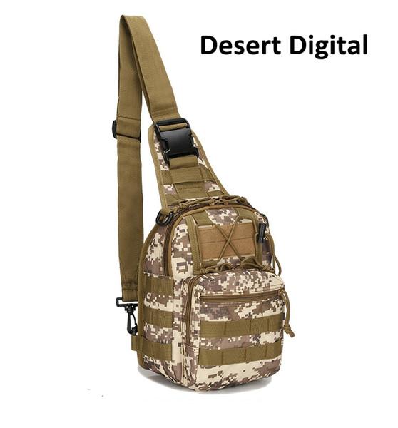 Desert numérique