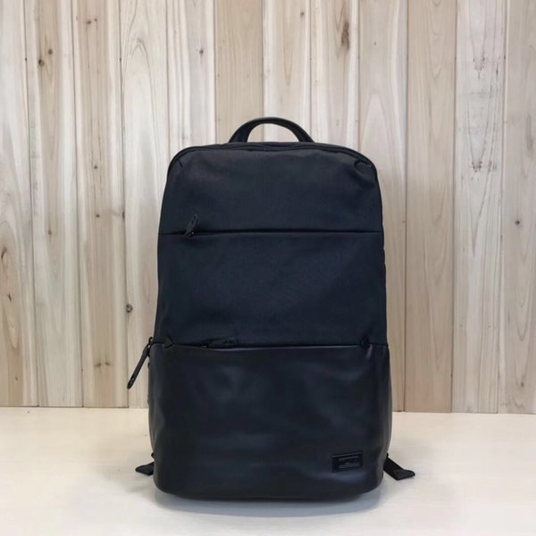 Ballistic nylon tumi798640 men's business leisure travel outdoor travel shoulder computer backpack