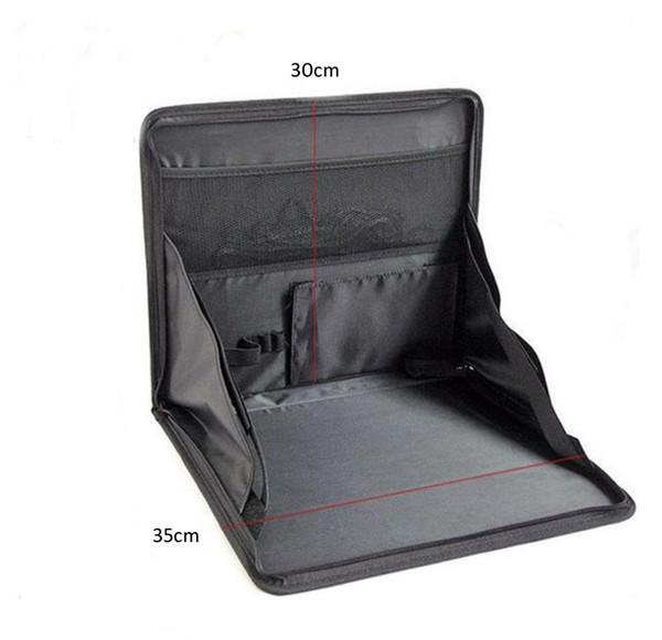 Laptop Bag Stand, Auto Auto Fahrzeug Rücksitz Laptop Tablet Notebook Essen Essen Work Mount Stand Schreibtisch Halter Tablett Tisch Halter