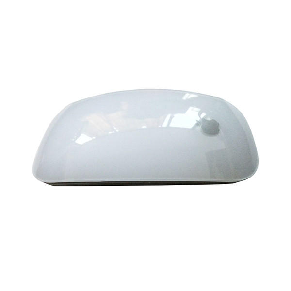 USB or Bluetooth Mouse Ultra Thin 2.4G Mini Wireless Mouse Touch Magic Mouse Receiver For Apple and Others With Retail Package