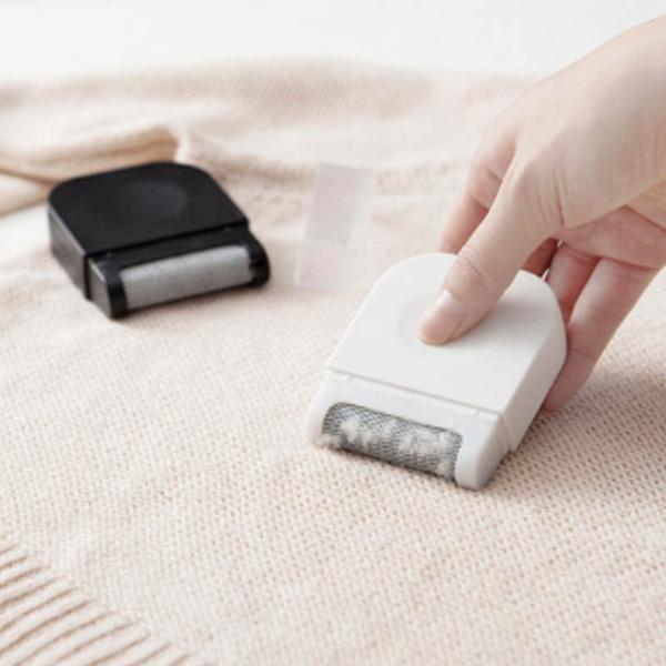mucchio Lint Rulli Spazzole Manuale Mini Lint Remover Abbigliamento Pulizia Trimmers Maglione Abbigliamento Rasoio Pellet Cut Machine Abbigliamento Hai ...