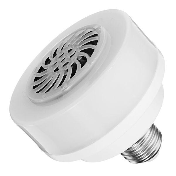 E27 5W Smart RGB Wireless Bluetooth Speaker Bulb Music Playing LED RGB Music Bulb Light Lamp