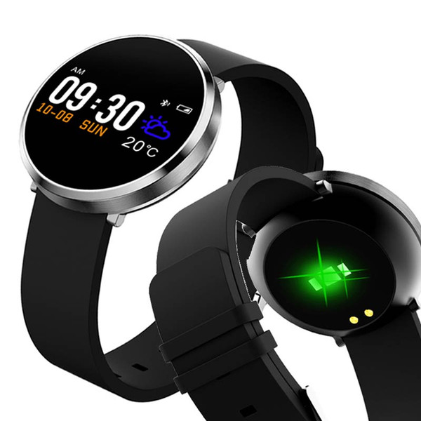 Smart Watch Men Women Sport Smartwatch Heart Rate Monitor Fitntess Running Pedometer Thin Intelligent Watch For Apple Android