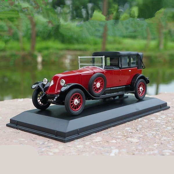 2019 Classic Retro Model Car 1 43 Alloy Car Toy Renault 40cv Type Mc Diecast Metal Model Toy Vehicle Exquisite Gift From Xiaoxiao Chen 22 23