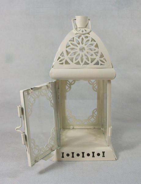 20 stücke Hängen Kerzenhalter Eisen Boden Kerzenhalter Vintage Kerzenhalter Für Dekoration Zubehör ZA4682