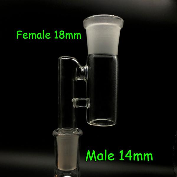 Hombre de 14 mm - 18 mm Femenino