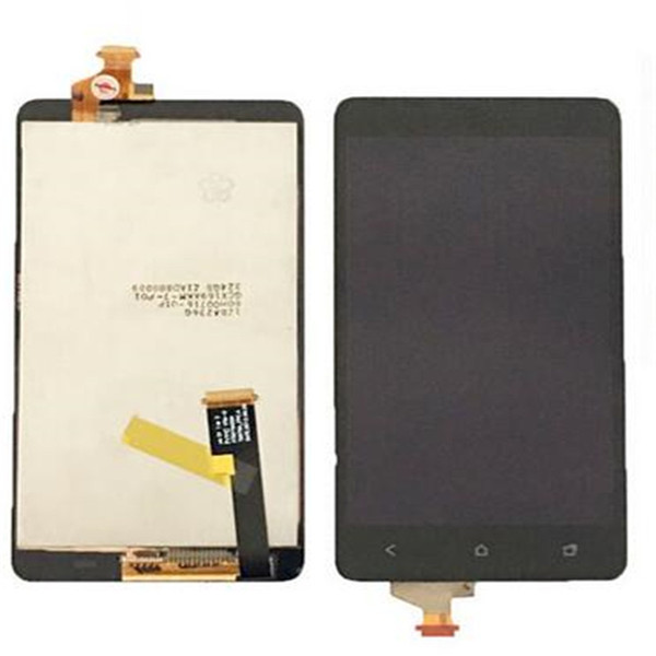 Mobile Cell Phone Touch Panels Lcds Assembly Repair Digitizer OEM Replacement Parts Display lcd Screen FOR HTC Desire 400