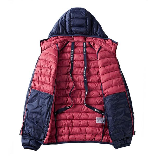 Online Shop Jrnnorv 2019 Winter Jacke Frauen Warm Verdicken