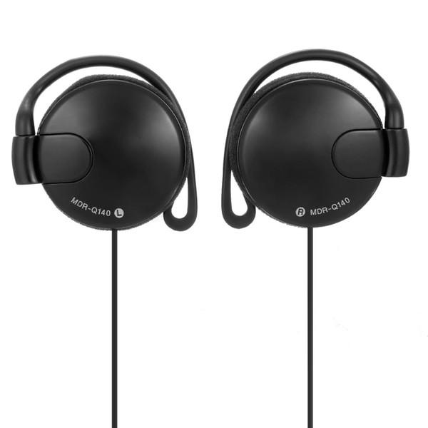 Auriculares de música en la oreja de 3,5 mm Auriculares Calidad de sonido perfecta para teléfonos inteligentes Computadoras PC