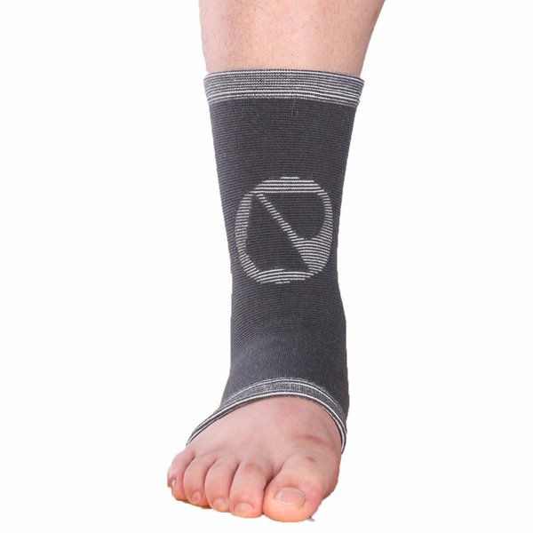 1PCS Bamboo Charcoal Ankle Pad Protection Elastic Brace Guard Ankle Support Sports Gym