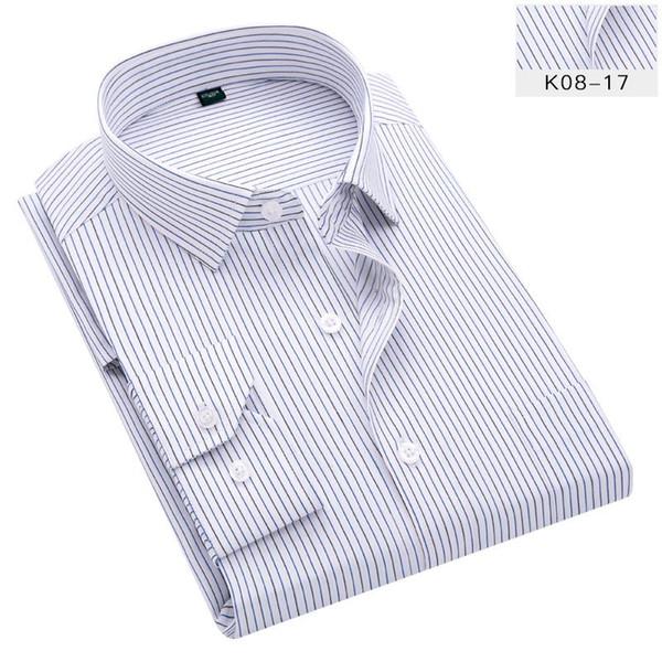Elbise Gömlek K08-17