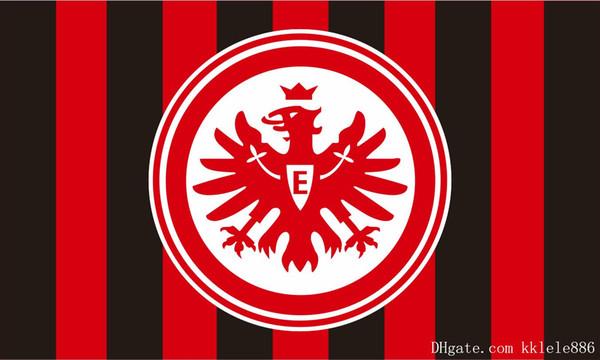 Айнтрахт франкфурт футбольный клуб