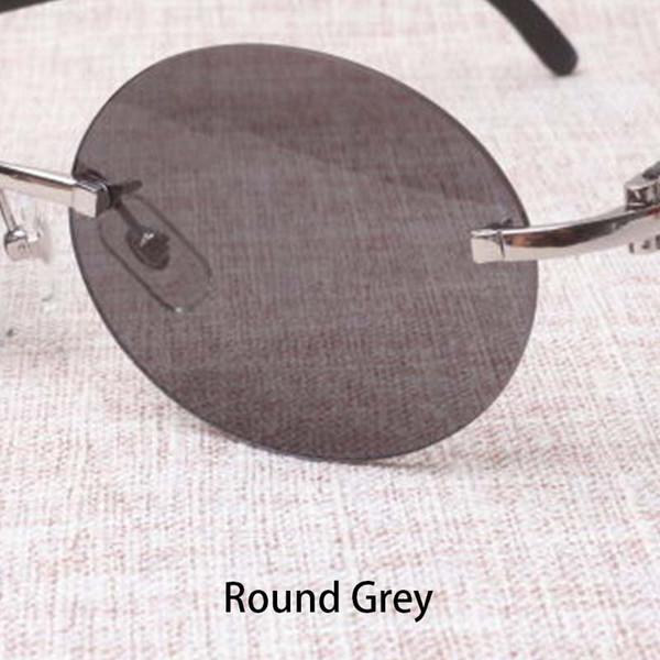Ronda gris