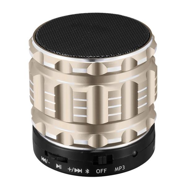 S28 Speaker_Gold