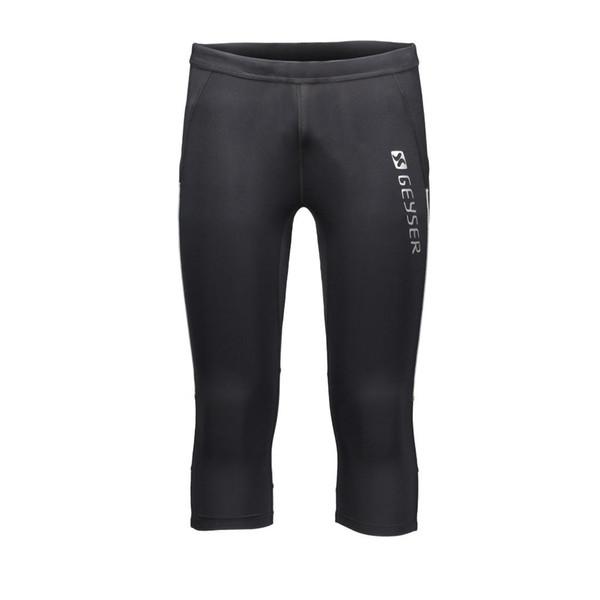 Unisex Geyser joelho comprimento calças justas